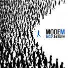 МодеМ - НАПЕРЕ/CORE (Альбом) 2019