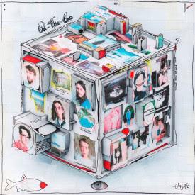 ON-THE-GO - Unsaid (Альбом) 2020