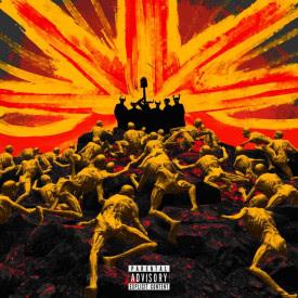 Loqiemean - Зомби надо хоронить (Альбом) 2020