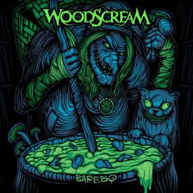 Woodscream - Варево (Альбом) 2020