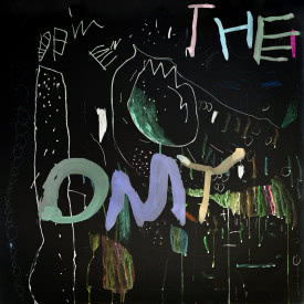 The OMY - The OMY (Альбом) 2020