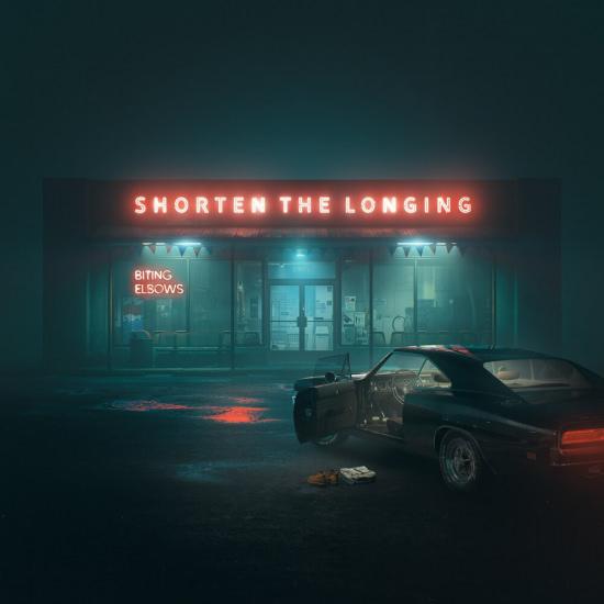 Biting Elbows - Shorten the Longing (Альбом) 2020