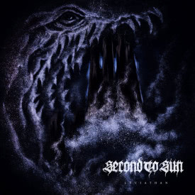 Second To Sun - Leviathan (Альбом) 2020