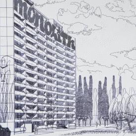LTF - Monolith (Альбом) 2020