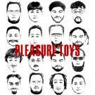 Pleasure Toys - Anti Blink (Мини-альбом) 2020