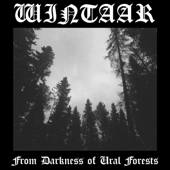 Wintaar - From Darkness Of Ural Forests (Альбом) 2021